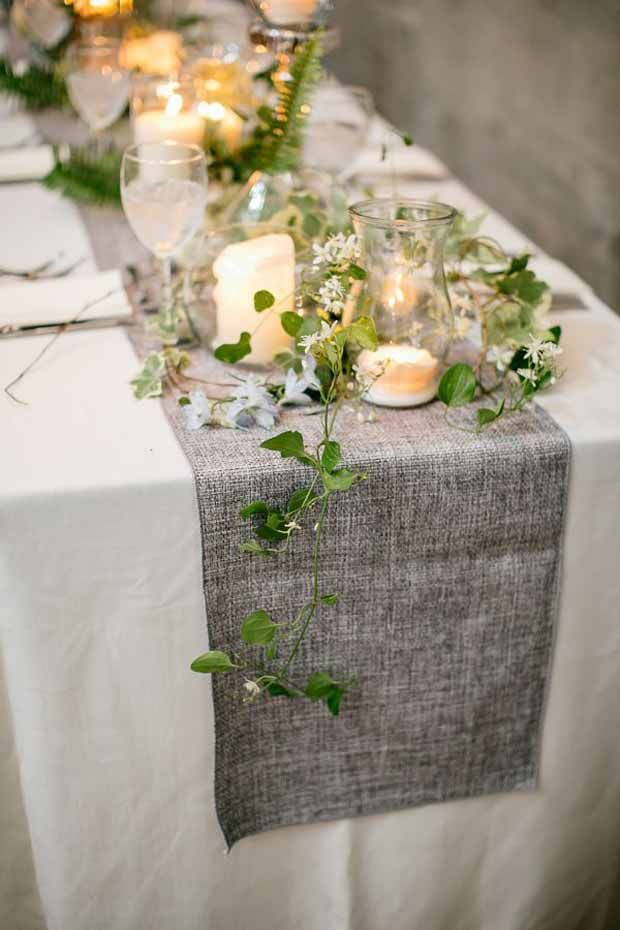 Table Decorations 1 | Decoration Ideas Network on