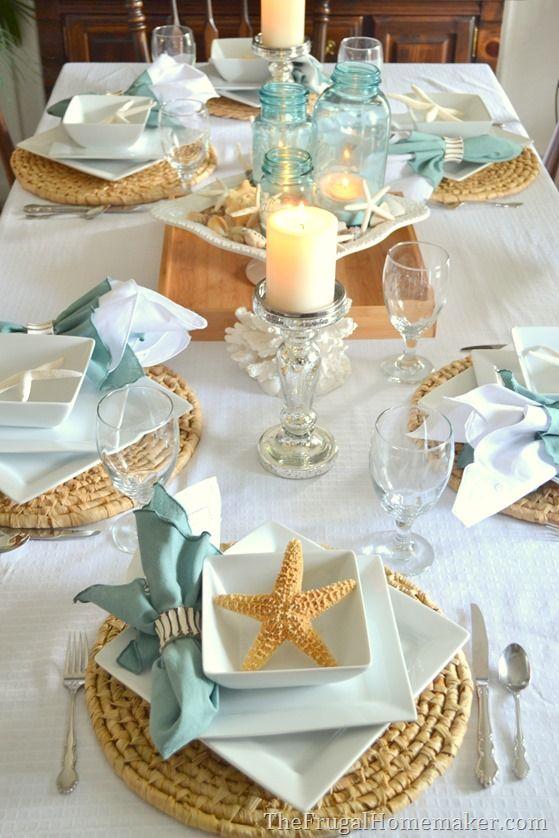 Table Setting Ideas 16
